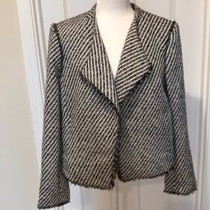 Ann Taylor Size 14 Blazer Great For Work/Evening